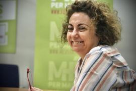 Més pide que se elimine la «obligatoriedad» del castellano para optar a premios o ayudas en el ámbito académico