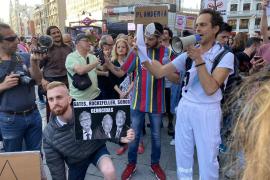 Suspenden al médico del Hospital de Formentera que negó la pandemia