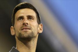 Djokovic y su mujer dan positivo por coronavirus