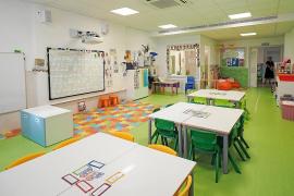 El Gobierno recomienda clases de hasta 20 alumnos en Infantil y Primaria sin distancias el próximo curso
