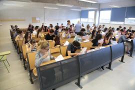 Las notas de corte de acceso a la Universidad, carrera a carrera