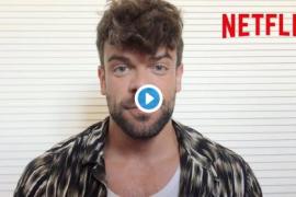Ricky Merino estrena 'A cantar' en Netflix