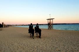 Mallorca celebra la noche de San Juan más atípica