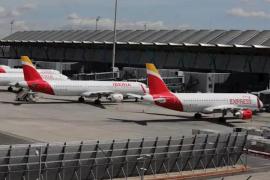 Las aerolíneas suben los precios más de un 50 % desde el final del confinamiento