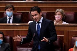 El PP pregunta a Iglesias si la Fiscalía le ha filtrado información sobre una pieza del caso Villarejo
