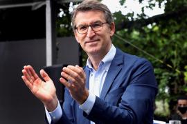 Feijóo conquistaría una nueva mayoría absoluta en Galicia, según el CIS