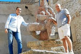 Joan Bennàssar y Tomeu Cifre