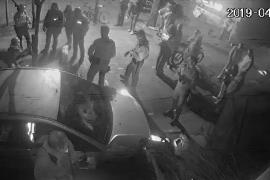 Fiscalía pide 10 años de cárcel al conductor que arrolló a cuatro jóvenes en s'Arenal