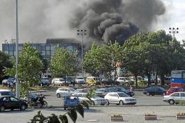Seis turistas israelíes mueren en Bulgaria en un atentado contra un autobús