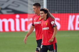 Luka Romero hace historia en la Liga con 15 años
