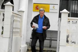 Petrov, presunto jefe de la mafia rusa, se fuga de Mallorca aprovechando un permiso