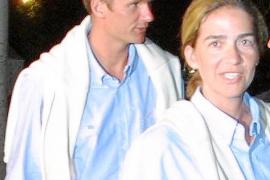 La policía concluye que Nóos transfirió 1,1 millones a Urdargarin y a la infanta Cristina