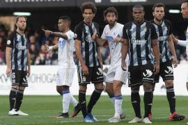 El Cartagena, el rival del Atlético Baleares, un clásico de las fases de ascenso