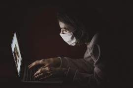 Falsa citación médica de COVID: el último timo