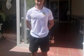 La Peña Deportiva de balonmano ficha a Jun Nario