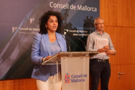 El Consell de Mallorca mantiene el límite de 430.000 plazas turísticas