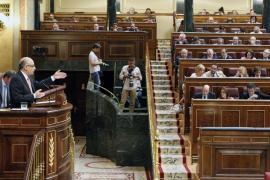 El Congreso aprueba el decreto de nuevos ajustes con los votos del PP