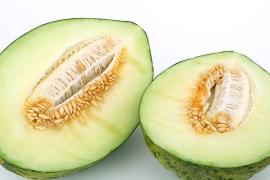 Las propiedades del melón: beneficios para tu salud