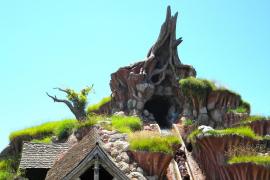 Disney rediseña Splash Mountain, una de sus atracciones clásicas, después de ser acusada de racista