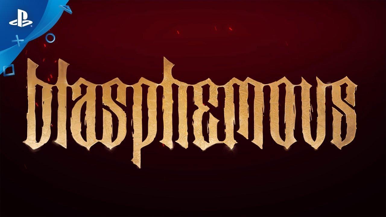 'Blasphemous' y 'Arise: A Simple Story', ganadores de los premios del Gamelab 2020
