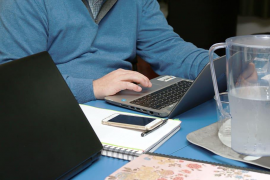La ley del teletrabajo contempla horarios flexibles y costes a cargo de las empresas