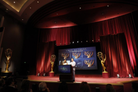 'Mad Men' y 'American Horror Story', favoritas a los Emmy con 17 candidaturas