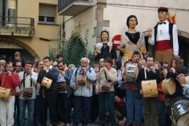 Fiestas Patronales de Santa Anna 2012