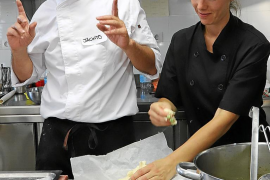Jacinto del Valle, cocinero: «Adrià, como Miró, es un genio y luego hay muchos sucedáneos»
