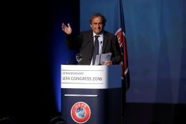 Platini será investigado en Suiza por «gestión desleal» y «desvío de fondos»