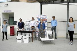 Calviá iniciará a partir del próximo lunes el sistema de recogida de residuos puerta a puerta
