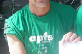 Fallece Jorge Mogollón, el padre que luchó en la calle por la custodia de sus hijos