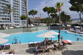 Meliá abrirá diez hoteles en Baleares a partir de este miércoles