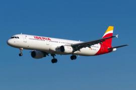 Iberia lanza ofertas para estimular el turismo este verano