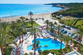 Estos son los hoteles abiertos en Mallorca este mes de julio