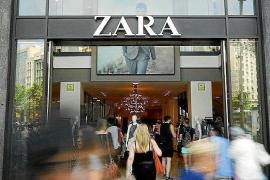 Tres mujeres acaban en urgencias tras una pelea en un Zara