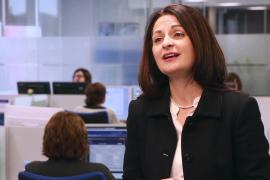 Fallece la directora general de Allianz Seguros, Cristina del Ama