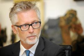 Christian Ebner, embajador de Austria en España: «El plan piloto se ha convertido en la mejor promoción de Mallorca»