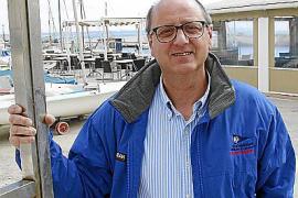 El presidente del Club Marítimo Molinar presenta su dimision