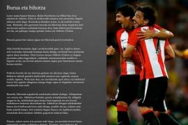 Críticas a Mikel San José y Beñat por anunciar solo en euskera que no renovarán