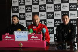 Palma Futsal anuncia las bajas de Nico Sarmiento y Diego Quintela