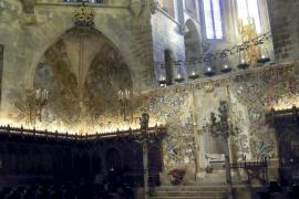 Ocio en Mallorca: la restauración litúrgica de Gaudí a la Seu