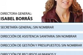 El Govern recupera la dirección general del IB-Salut y Atención Primaria