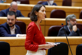 Reyes Maroto destaca el «gran resultado» del plan piloto de turismo en Baleares