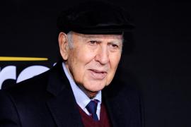 Muere a los 98 años Carl Reiner, legendario cómico estadounidense