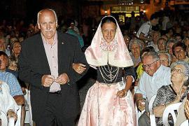 Con la solemne proclamación de la Hereva, se inician las fiestas en honor a la Beata