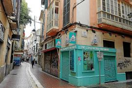 El precio del alquiler en Palma baja solo un 5 % pese al estado de alarma