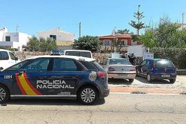 A prisión el acusado de asesinar a su madre y herir a su padre en Menorca