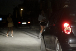 La crisis empuja a las españolas cada vez más a prostituirse