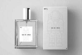 La NASA desarrolla un perfume que recrea el olor del espacio para que los astronautas se familiaricen con él