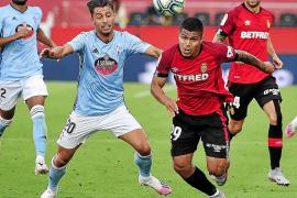 Moreno: «Las cuentas salen si ganamos»